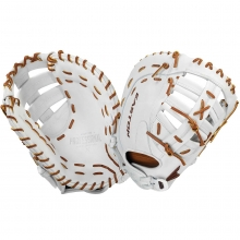 """Easton 13"""" Professional Collection Fastpitch 1st Base Glove, PCFP313"""