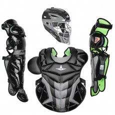 All-Star System7 Axis Pro ADULT Catcher's Kit, CKPRO1X