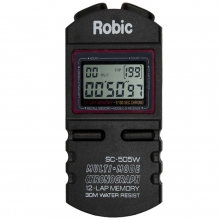 Robic SC-505W Memory Chrono