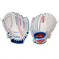 "Rawlings 9"" Players Infield Baseball Glove, PL90SSG-12/0"