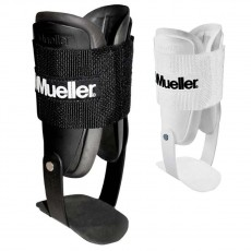 Mueller Lite Ankle Brace, One-Size Fits Most