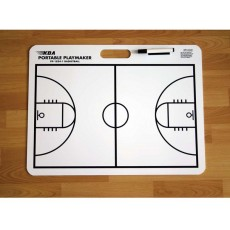 KBA Large Portable Basketball Playmaker Coaching Board