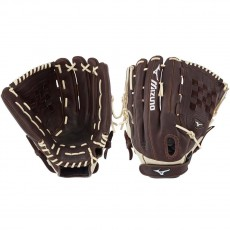 "Mizuno 13"" Franchise Fastpitch Glove, GFN1300F3"