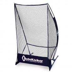 BOWNET Solo Kicker Portable Football Kicking Net