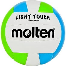 Molten MS240 Light Touch Youth Indoor/Outdoor Volleyball