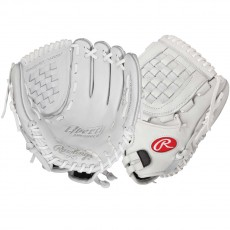"Rawlings 12"" Liberty Advanced Fastpitch Softball Glove, RLA120-3/0"