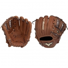 "Mizuno 11.75"" Global Elite Baseball Glove, GGE5BR"