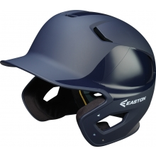 Easton Z5 SENIOR Dual Finish Batting Helmet