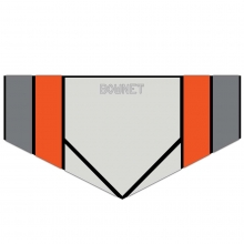 BOWNET Zone Extension Home Plate Trainer
