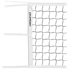 """Porter 02295 Competition Volleyball Net, 32' x 39"""""""