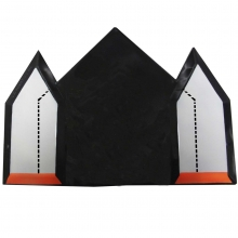 ProMounds Ultimate Home Plate Trainer