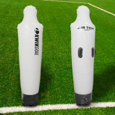 Kwik Goal Air TOM Soccer Training Mannequin, 16B3702