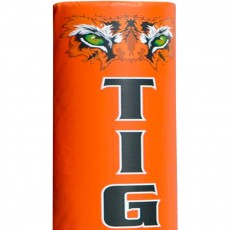 Fisher Classic Digitally Printed Logo/Lettering for Goal Post Pads