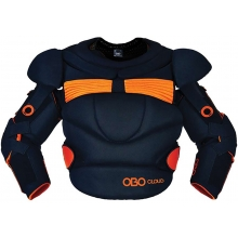 OBO Cloud Body Armour Field Hockey Goalie Chest Protector & Arm Guards
