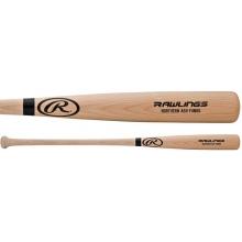 Rawlings Ash Wood Fungo Bat, R114AF
