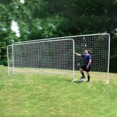 Jaypro 8' x 24' Portable Training Soccer Goal, STG-824
