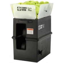 Tennis Tutor ProLite Plus Ball Machine, Battery Operated w/ Oscillator