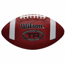 Wilson TR JUNIOR Waterproof Rubber Football