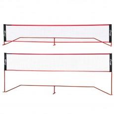 Champion Portable Badminton/Pickleball Net