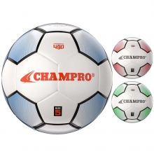 Champro Renegade Soccer Ball, size 3, 4 & 5