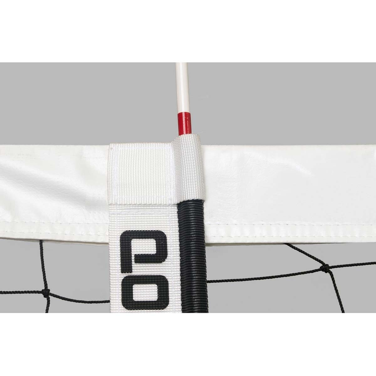 Porter Powr Line Volleyball Net Boundary Marker W Antenna