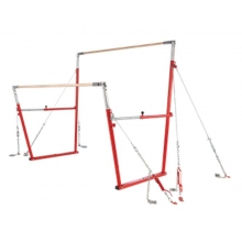 Spieth Recreational 6 Cable Uneven Pro Bars ll