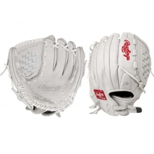 "Rawlings 12.5"" Liberty Advanced Fastpitch Softball Glove, RLA125KR-3/0"