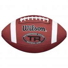 Wilson TR OFFICIAL Waterproof Rubber Football