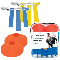 Champro Flag Football Game Set