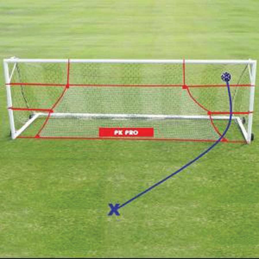 Soccer Innovations 500 Pk Pro Snipers Soccer Target