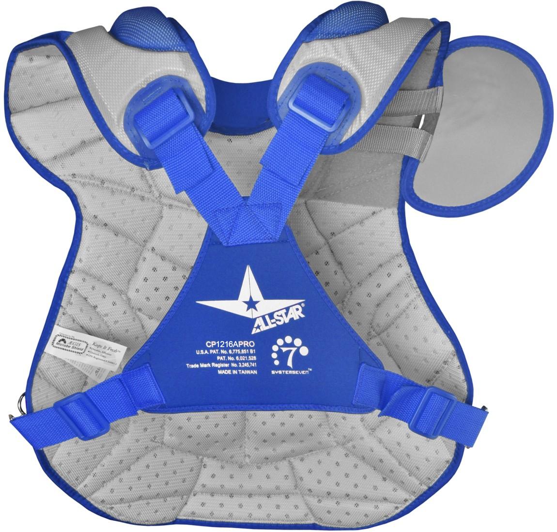 DeltaFlex harness