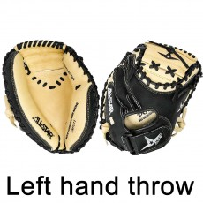 "All Star 31.5"" YOUTH Comp Baseball Catcher's Mitt, LEFT HAND THROW"