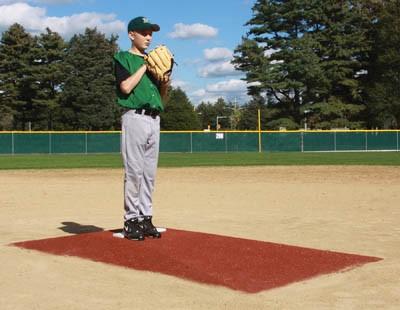 Promounds 8 3 Lx5 Wx6 H Major League Game Baseball Mound