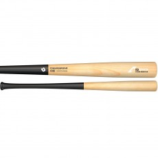 DeMarini D243 -3 Pro Maple Wood Composite Bat, WTDX243BN18