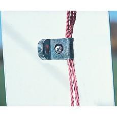 Jaypro 70pk Soccer Goal Net Clips, SNT-200