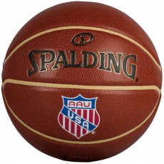 Spalding TF-1000 AAU Official Men's Basketball, 29.5