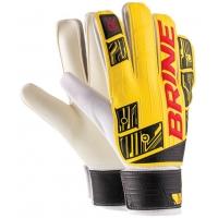 Brine SGKGM2J4 King Match 2X Soccer Goalkeeper Gloves, JUNIOR