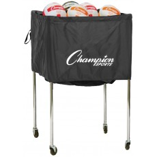 Champion Folding Volleyball Cart, VBCART