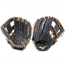 "Mizuno 11.5"" Prospect Youth Baseball Glove, GPSL1150"