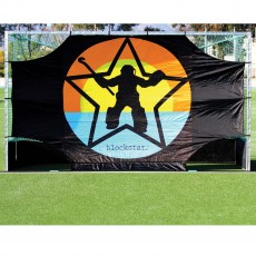 Blockstar Field Hockey Shooting Target