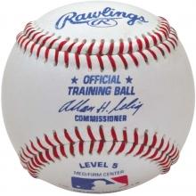 Rawlings ROTB5 Level 5 Soft Core Baseballs, dz