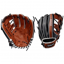 "Wilson 11.5"" A500 Youth All Positions Baseball Glove, WTA05RB19115"