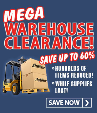 Mega Warehouse Sale