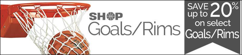 Basketball Goals / Rims