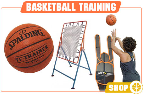Shop Basketball Training Aids