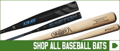 Shop All Baseball Bats