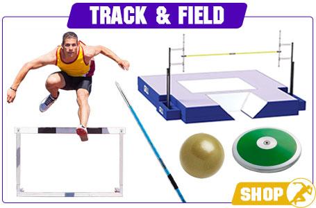 Shop Track & Field