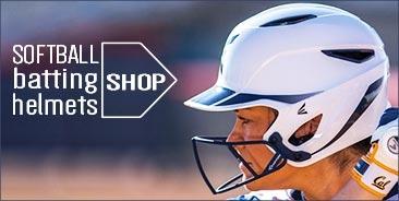 Shop All Softball Batting Helmets
