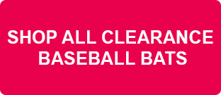 Shop All Clearance Baseball Bats