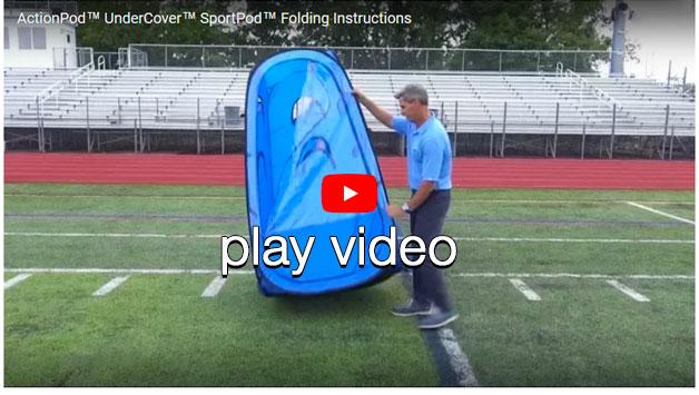 ActionPod™ Folding Instructions Video